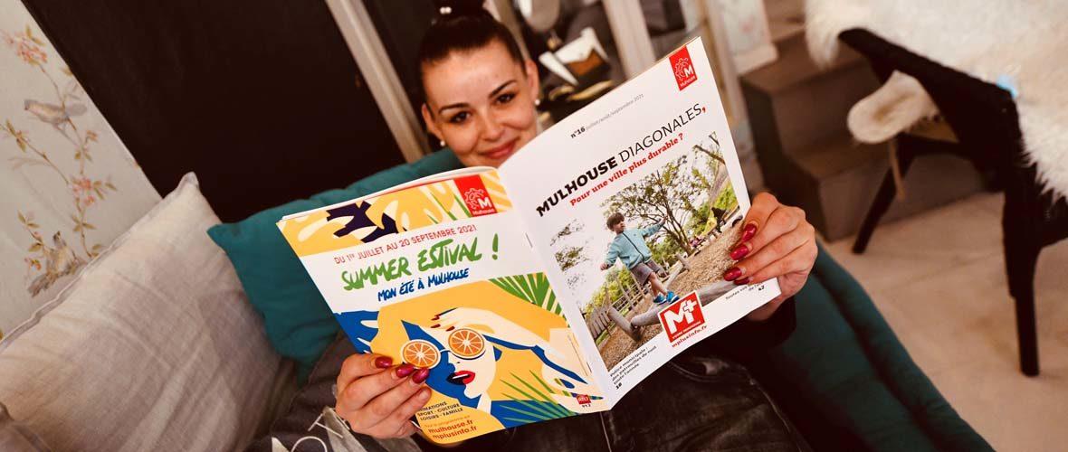 Retrouvez votre supplément magazine M+ ! | M+ Mulhouse