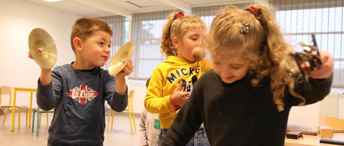 Vacances scolaires : dans les coulisses de «Planète aventures»   M+ Mulhouse