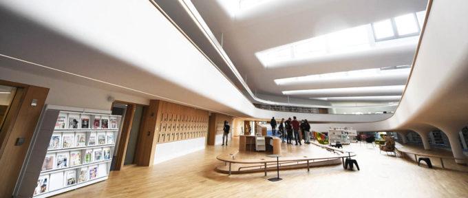 Université de Haute Alsace: du nouveau pour la rentrée