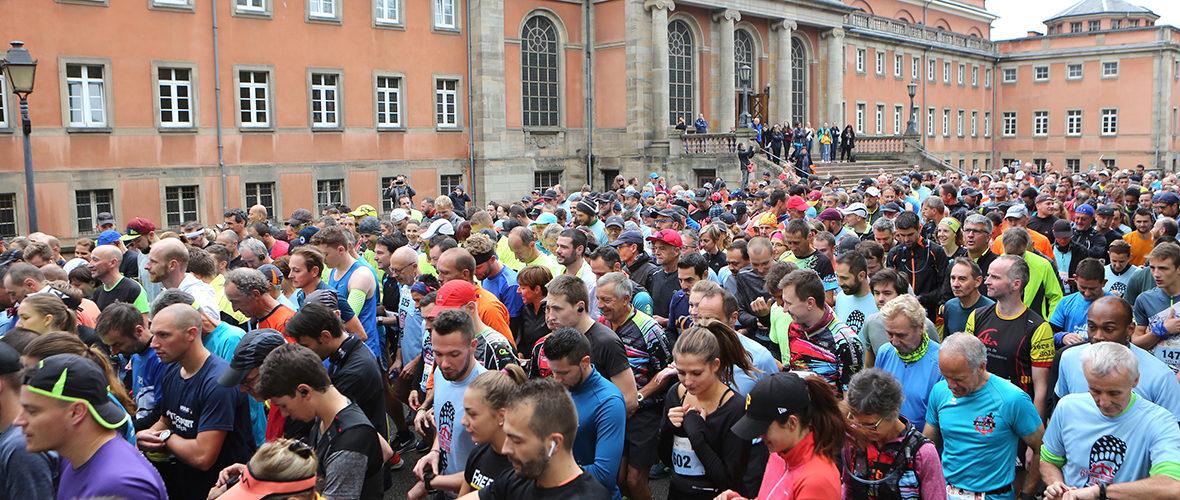 Running: un hommage et une belle fête pour le trail urbain   M+ Mulhouse