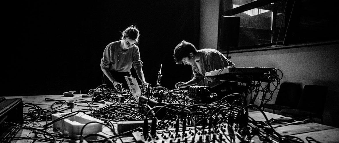 Festival Météo : des aventures sonores dans toute la ville | M+ Mulhouse