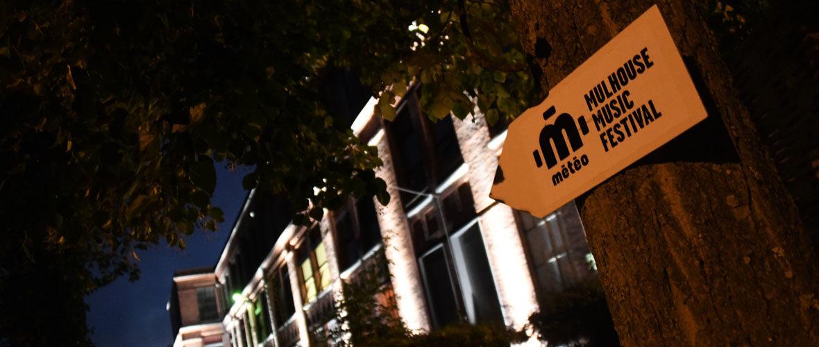 Du festival Motàmot à Météo, ce week-end, on sort à Mulhouse ! | M+ Mulhouse