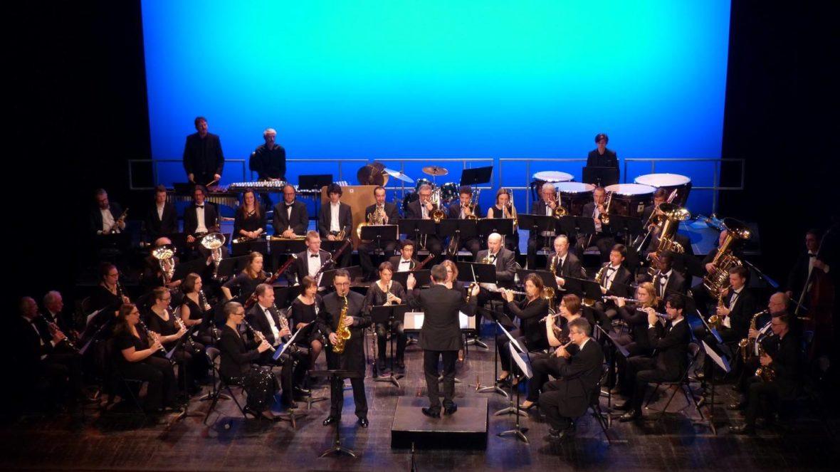 Concert de Gala de l'Orchestre d'Harmonie de Mulhouse