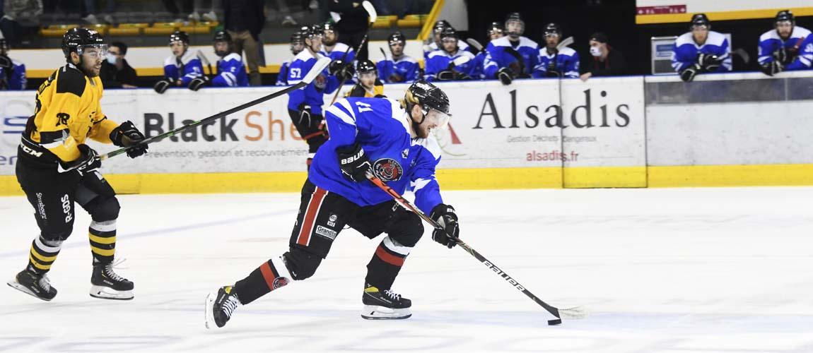 [Hockey] Les Scorpions prêts à en découdre  | M+ Mulhouse