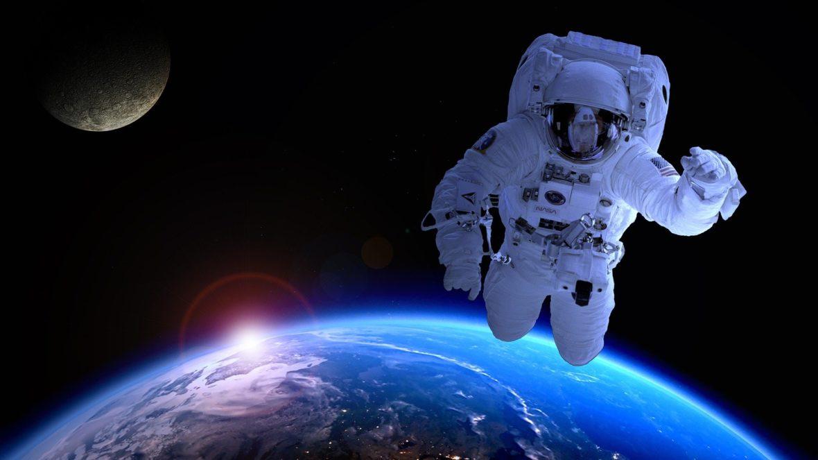 Toujours plus loin : la conquête spatiale