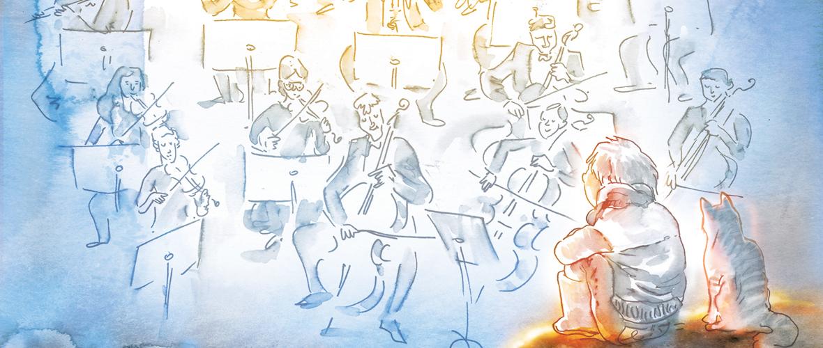 Concert Famille : Contes russes