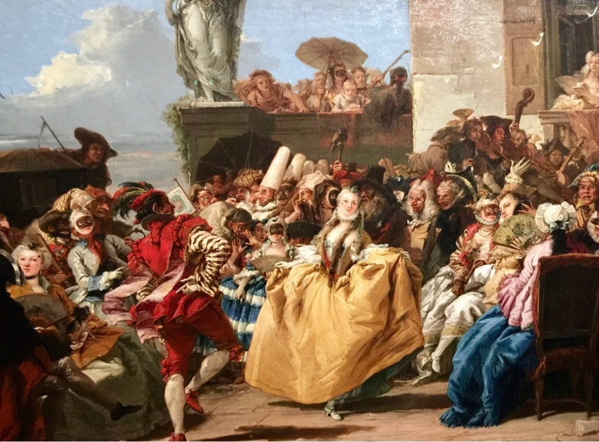 Concert - Dans le goût italien