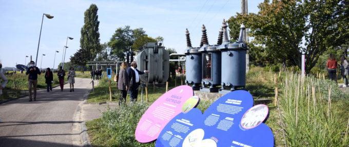 Musée Electropolis : les machines se réveillent dans le nouveau Jardin des énergies