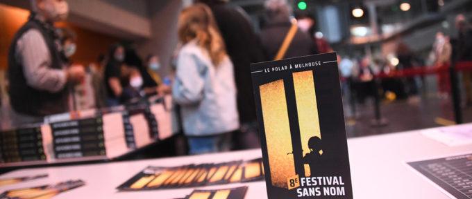 Le frisson de la lecture s'invite au Festival sans nom