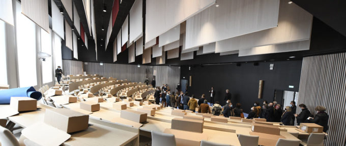 Un nouvel éclairage sur Mulhouse avec les Journées de l'architecture