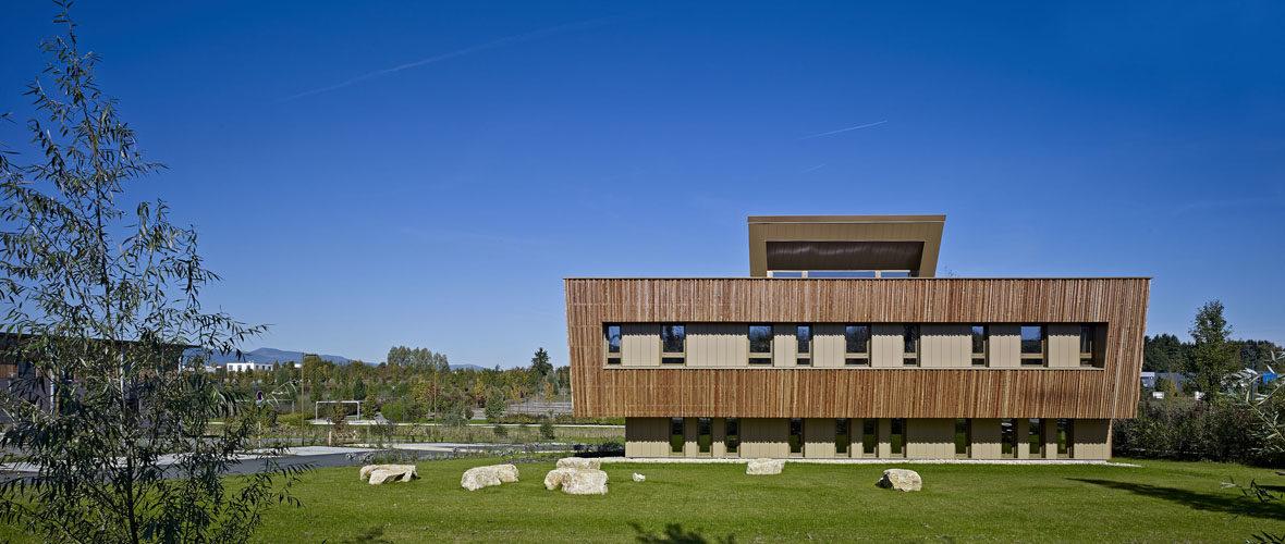 La transition écologique au cœur des Journées de l'architecture | M+ Mulhouse