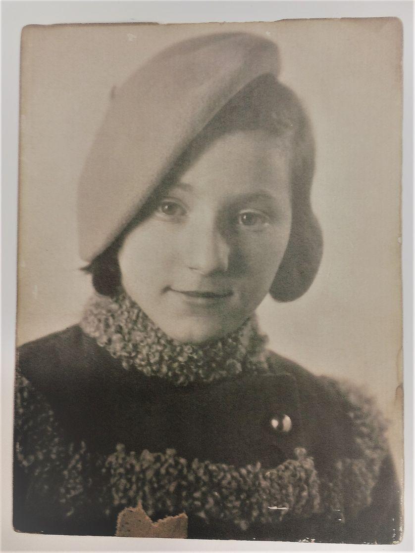 « L'histoire de Lily » Une famille entre Mulhouse, Vichy et Auschwitz