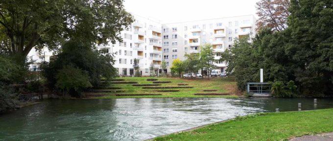 Nouveau Bassin: Domitys ouvre une résidence services seniors